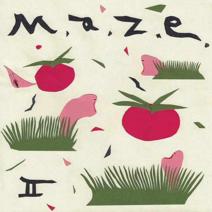 M.A.Z.E. - II LP