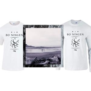 BO NINGEN – BO NINGEN Double LP/ CD and Shirt