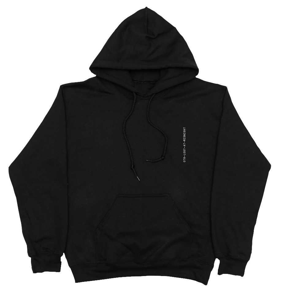LOST AT MIDNIGHT HOODIE