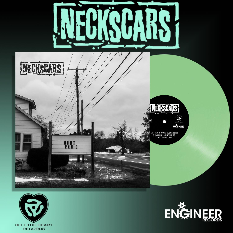 Neckscars - Don't Panic