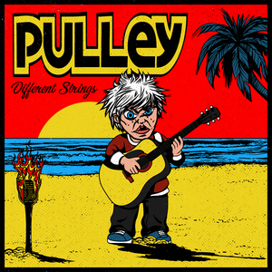 039 Pulley - Different Strings