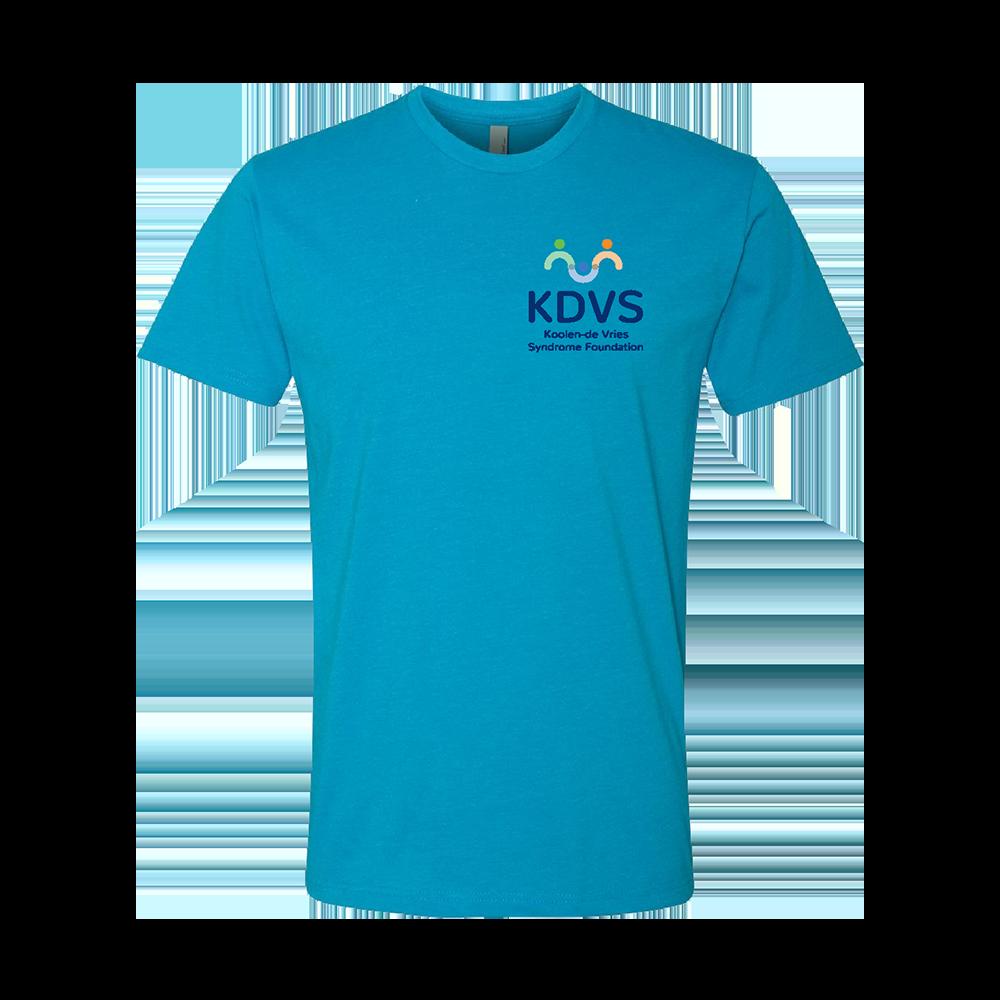 KDVS - Unisex Crew Tee
