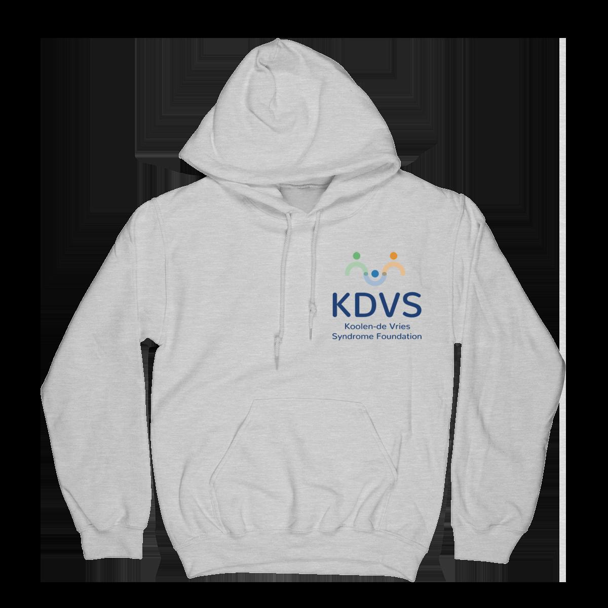 KDVS - Unisex Pullover Hoodie