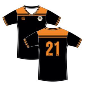 Brudenell x Admiral - 2021 Shirt