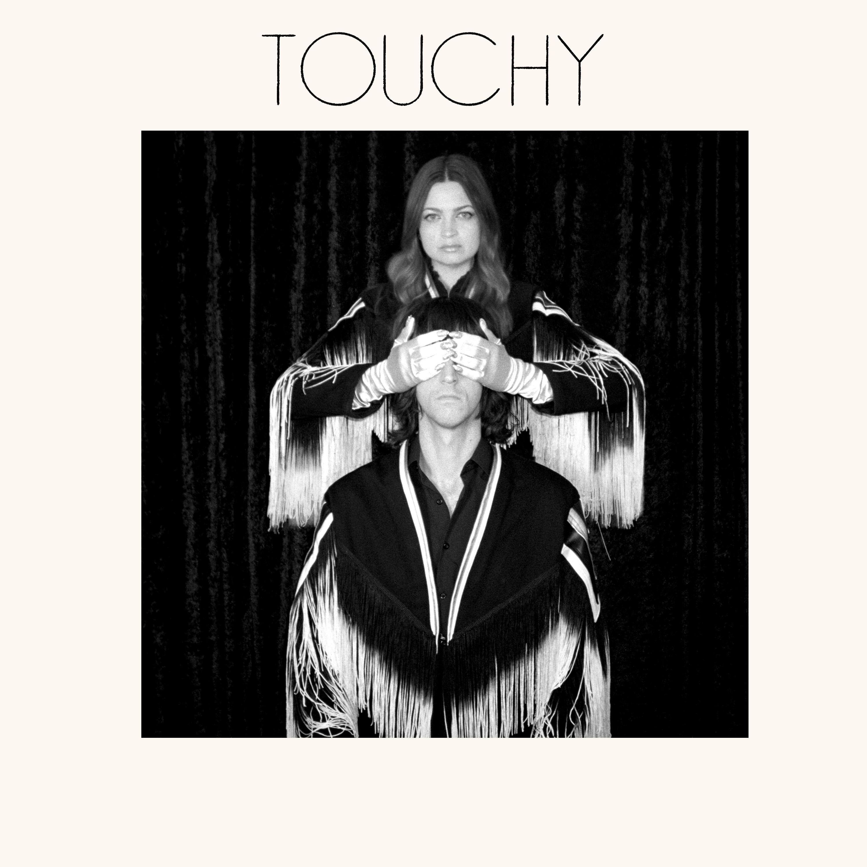Touchy - Tout Petit La Planète - Single