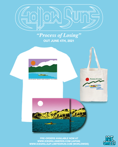 Hollow Suns - Process of Losing