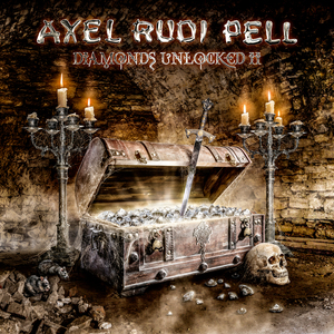Axel Rudi Pell - Diamonds Unlocked II