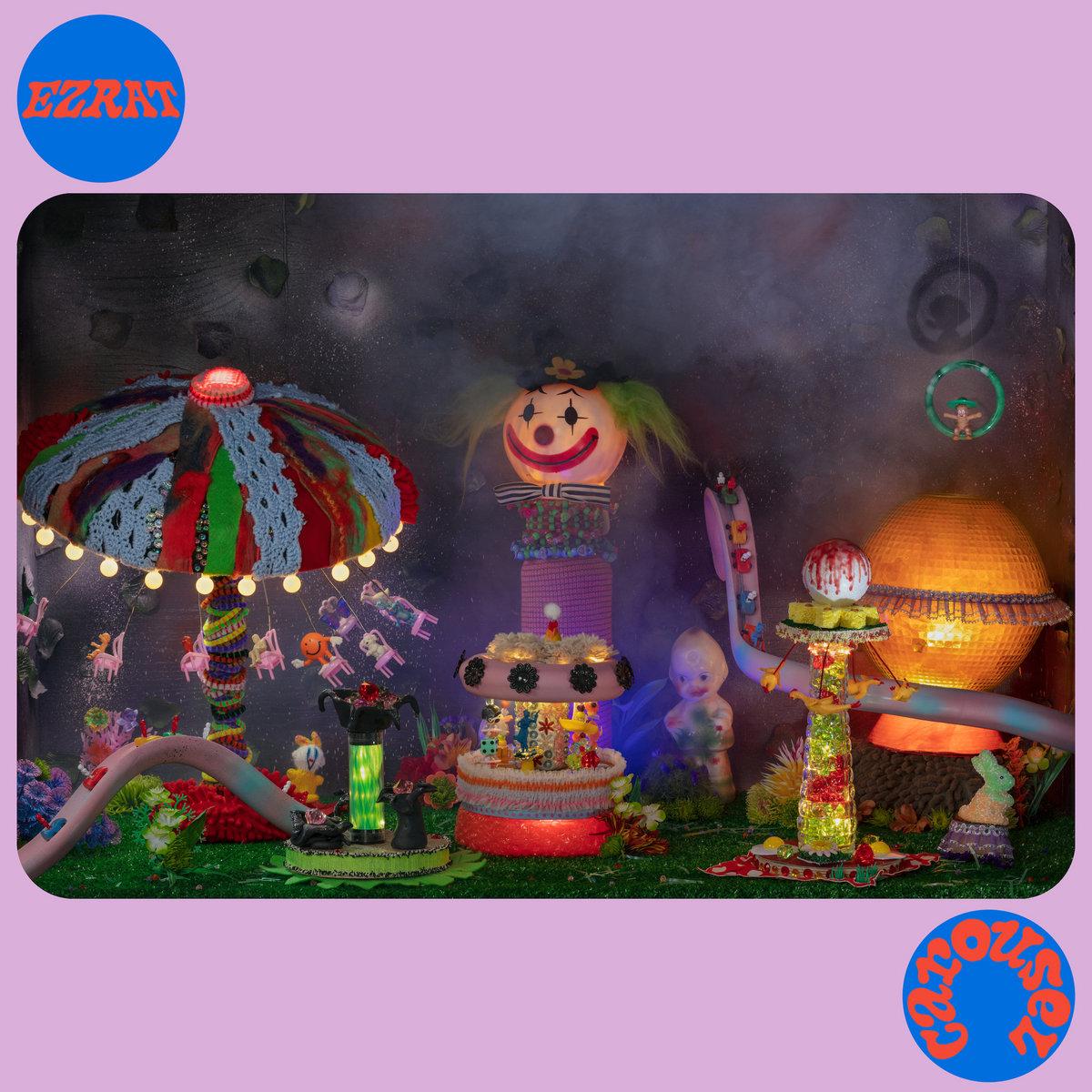 Ezrat - Carousel