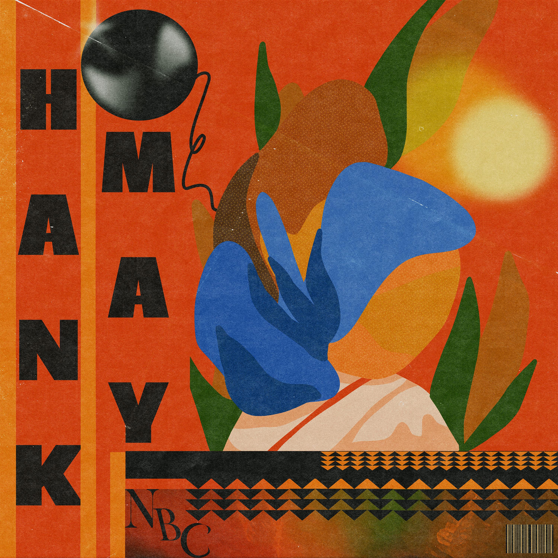 Hank May - NBC - Single