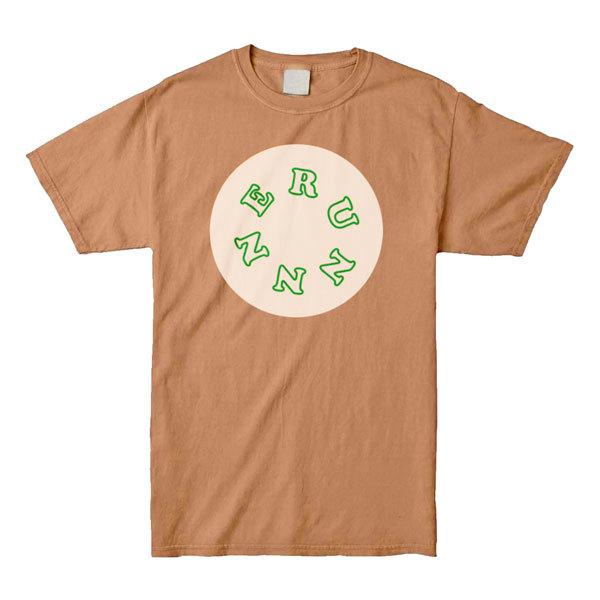 Runnner - Circle Logo Shirt