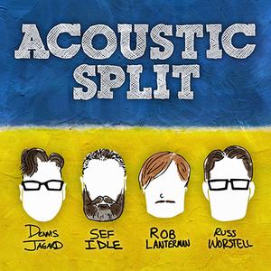 V/A Acoustic Split
