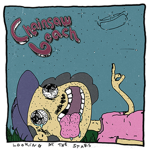 Chainsaw Beach – Looking At The Stars