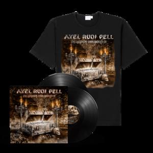 Axel Rudi Pell - Diamonds Unlocked II (LP + Shirt