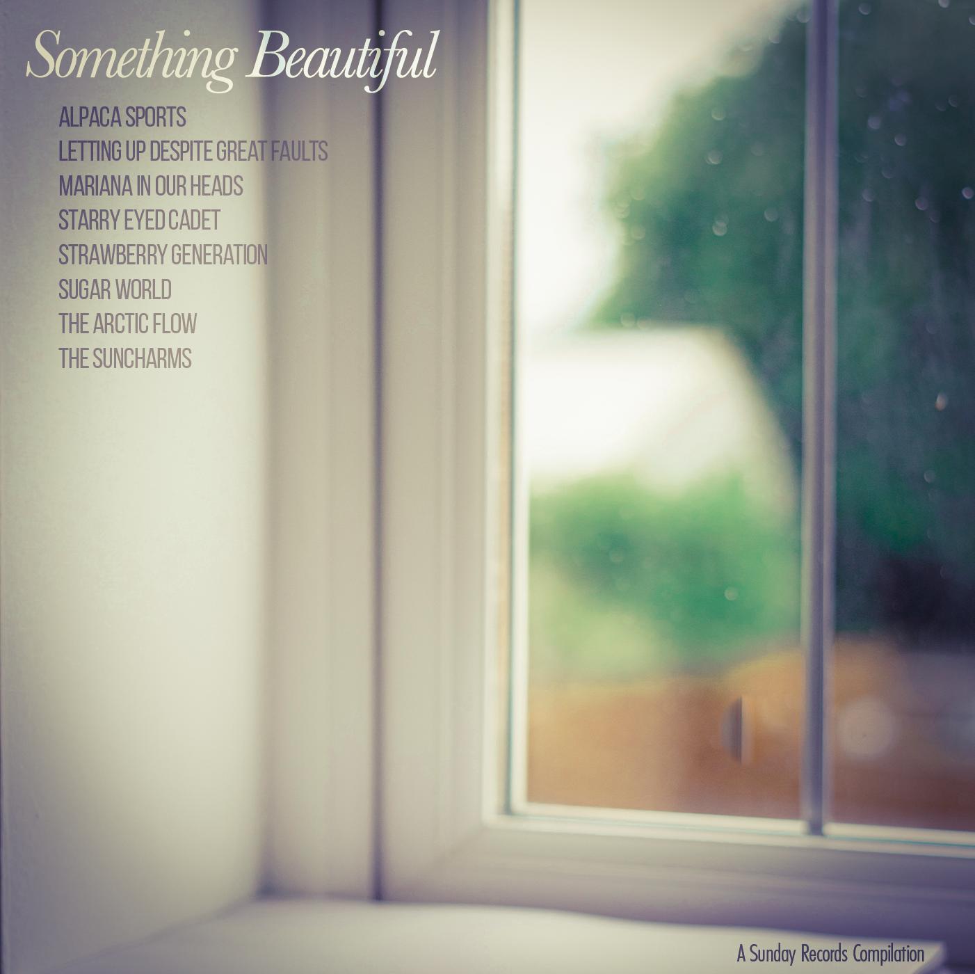 Something Beautiful - Preorder