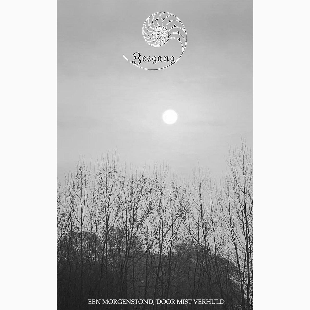 ZEEGANG - Een Morgenstond, Door Mist Verhuld