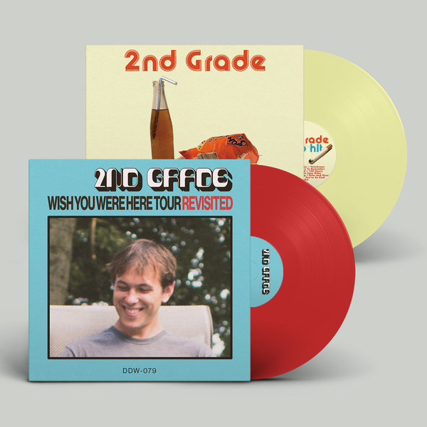 2nd Grade - Wish You Were Here Tour Revisited & Hit To Hit - Bundle