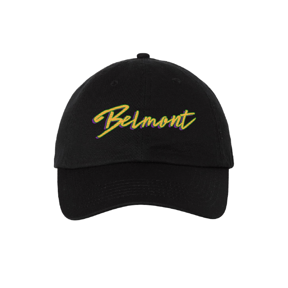 Scripted Dad Hat