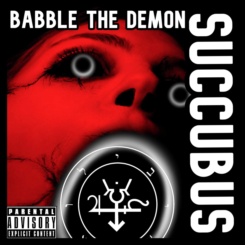 Babble The Demon - Succubus