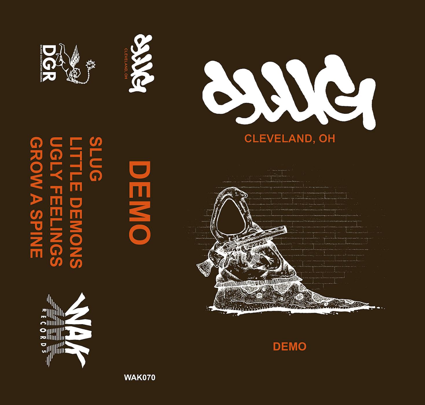 Slug - demo CS