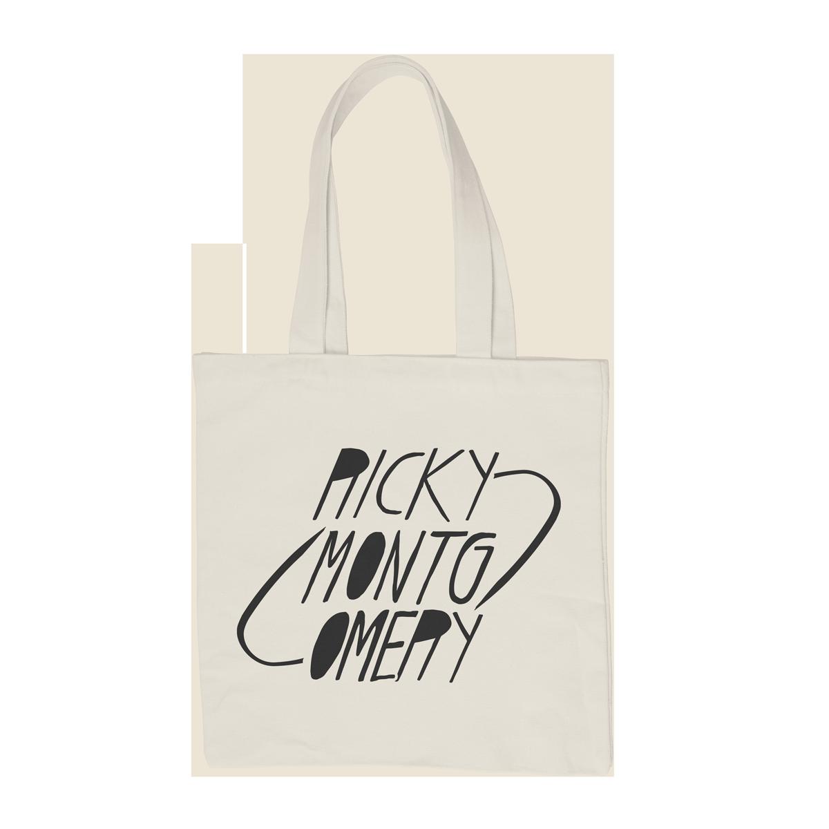 Ricky Montgomery Tote