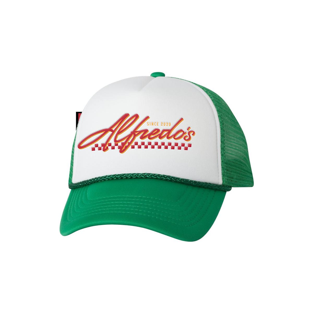 Alfredo's Deli Hat