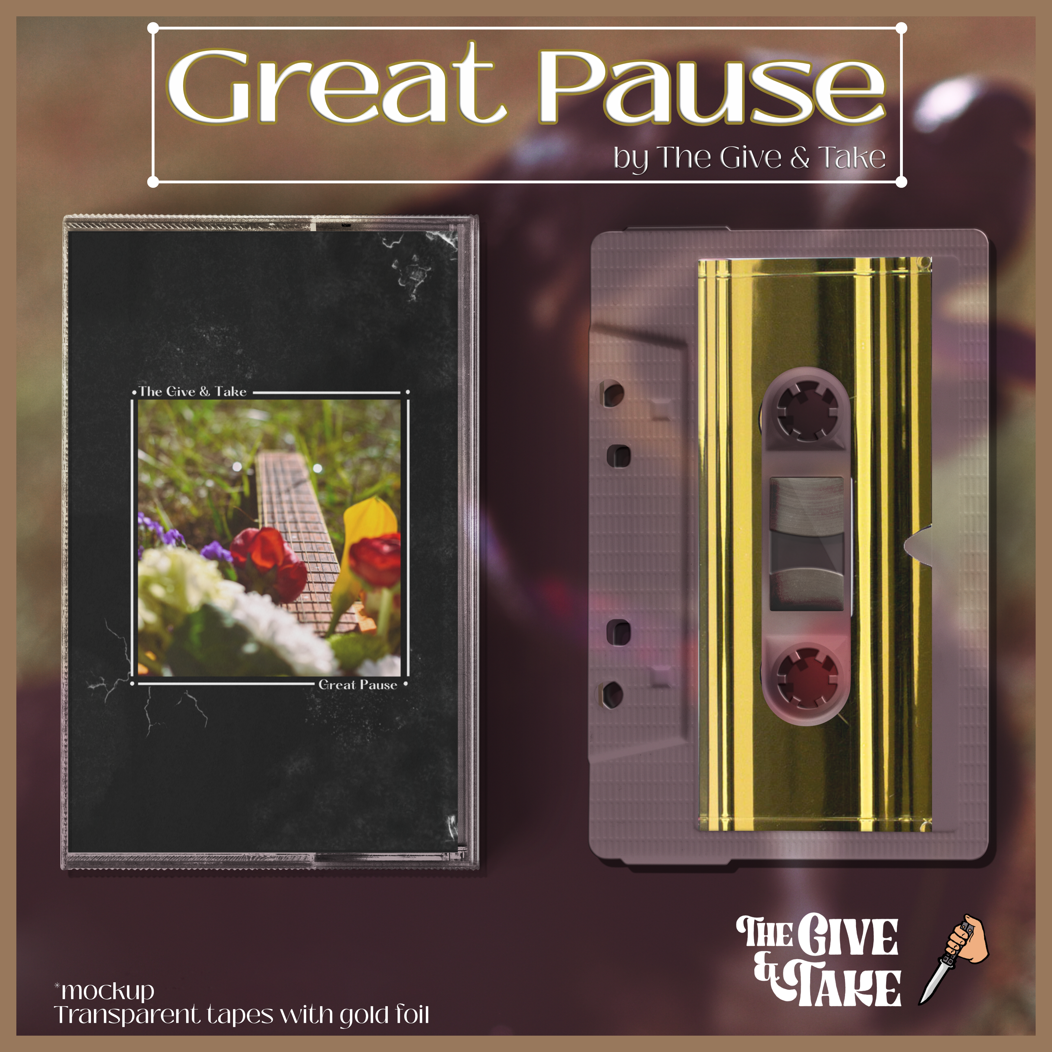 [KPR024] The Give & Take - Great Pause