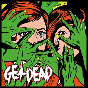 037 Get Dead - Self Titled EP