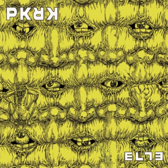 PKRK - Elle #1