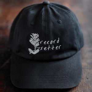 Record Setter - Logo Hat