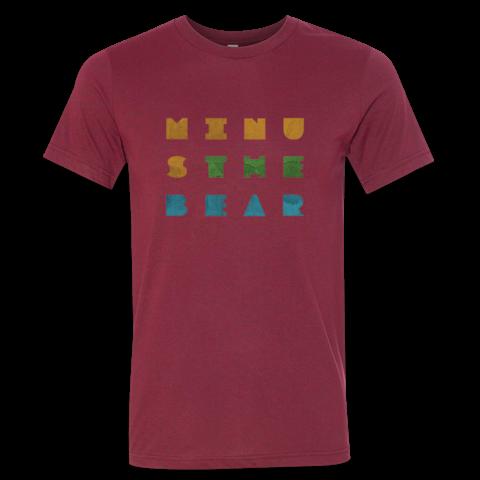 Minus The Bear - OMNI - Double  LP + Shirt Bundle