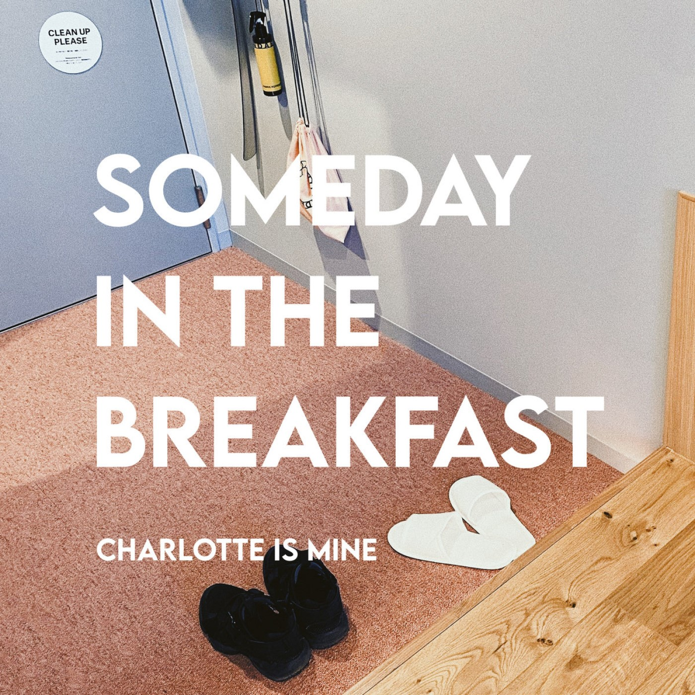 Charlotte Is Mine