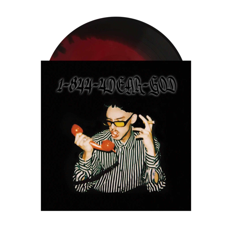 DEAR-GOD - 1-844-4DEAR-GOD EP