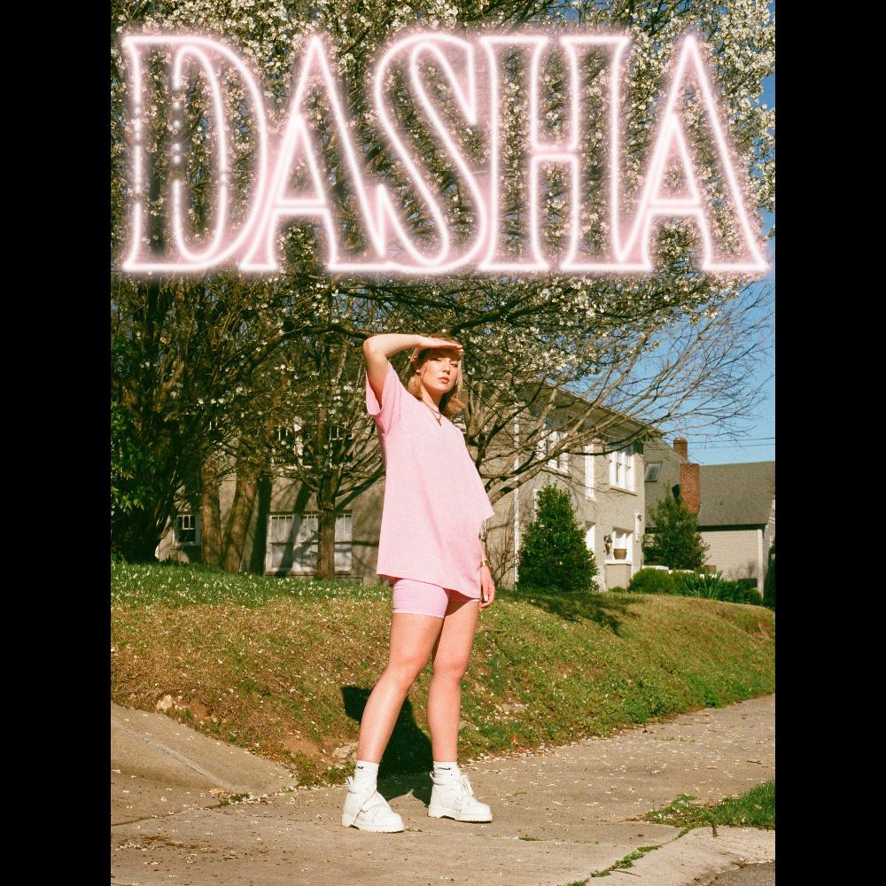 Dasha Poster