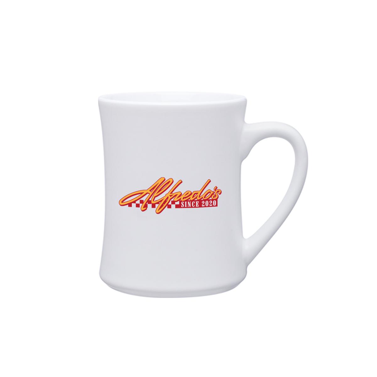 Alfredo's Diner Mug