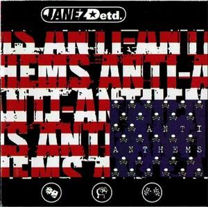 046 Janez Detd - Anti Anthems