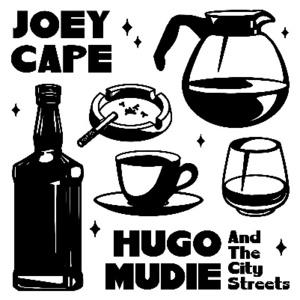 036 Joey Cape / Hugo Mudie Split
