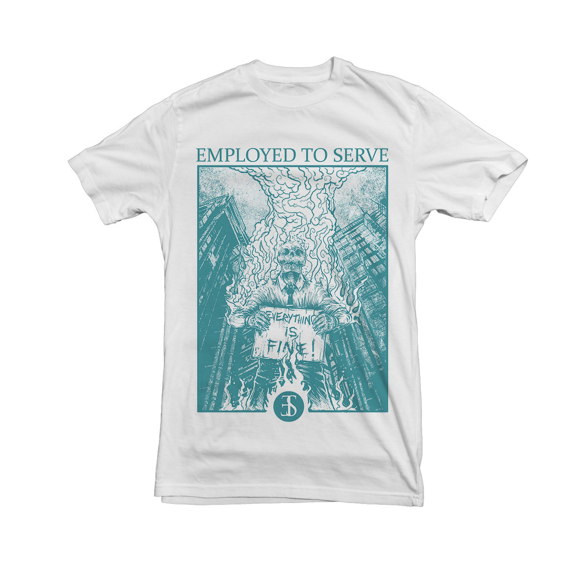 Harsh Truth (Relived) shirt