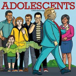 Adolescents – Cropduster