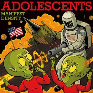 Adolescents – Manifest Density