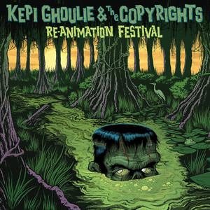 Kepi Ghoulie & The Copyrights – Re-Animation Festival
