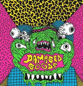 Damaged Goods – Fever