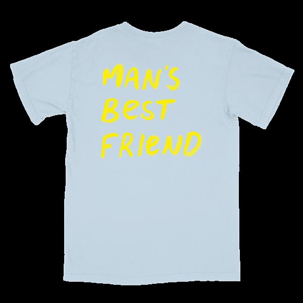 Man's Best Friend Tee