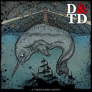 Darwin And The Dinosaur – A Thousand Ships