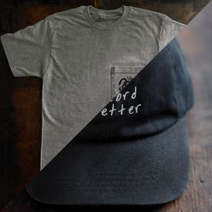 Record Setter - IOYN Shirt + Hat Bundle