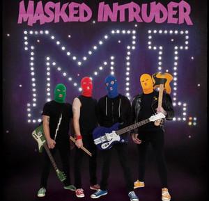 Masked Intruder – M.I.
