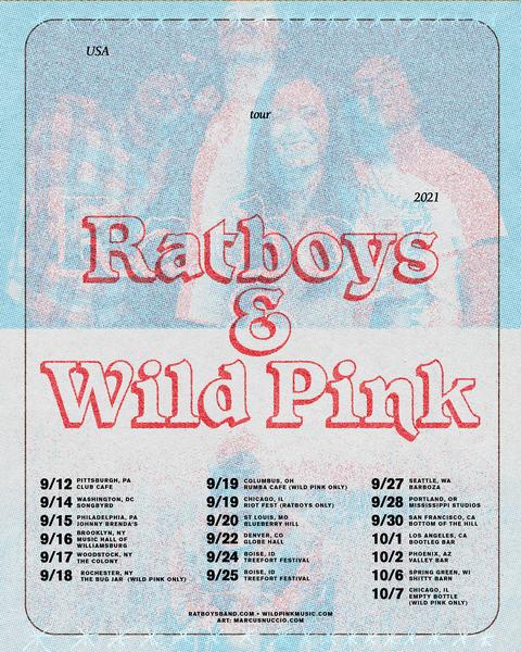 Ratboys