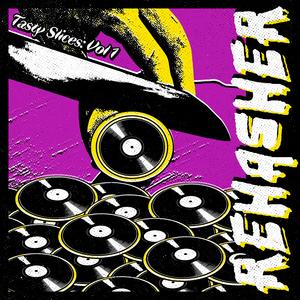 035 Rehasher - Rasty Slices Vol 1