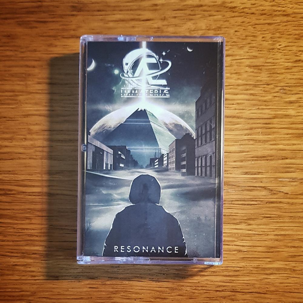 Immateriæ - Resonance Cassette Tape