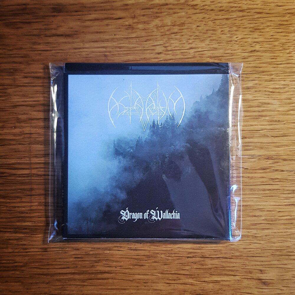 Astarium - Dragon Of Wallachia Floppy & mini CDr