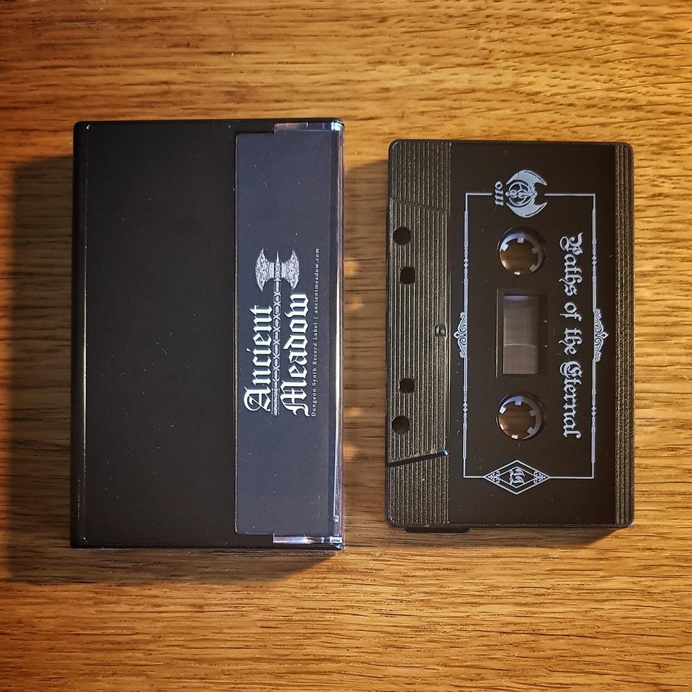Paths Of The Eternal - Gloom Omen Cassette Tape
